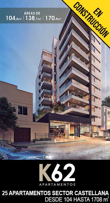 Apartamentos K62