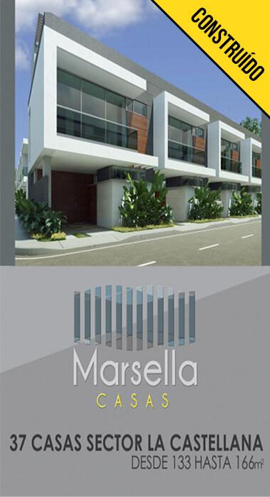 Casas Marsella