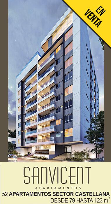 Apartamentos San Vicent