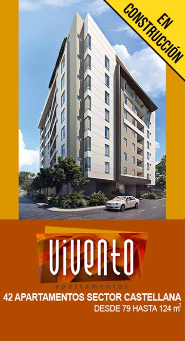Apartamentos Vivento
